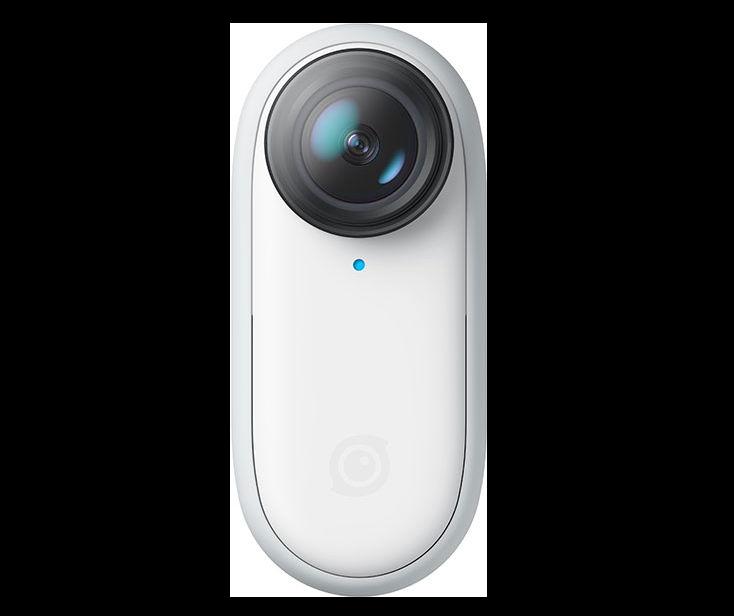 Insta360 GO 2 拇指防抖相机 众测专享